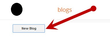 Start or Create a Blog On Blogger Platform Free