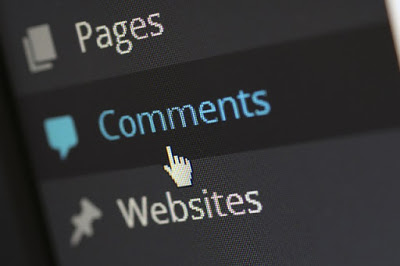 Add Different Background For Author Comments in Blogger
