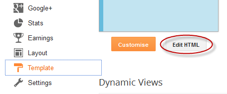 Customize Avatar Size, Blogger Commenting System