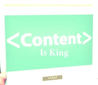Use Long Content in Blog Post