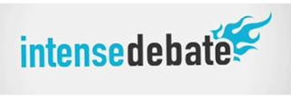 Third Party Comment System, Blogger Intensedebate Commenting System