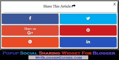Pop-Up Share Bar, Social Sharing Widget, Blogger Widgets, Blogger Plugins, Blogger Gadgets, Blogspot Widgets and Gadgets