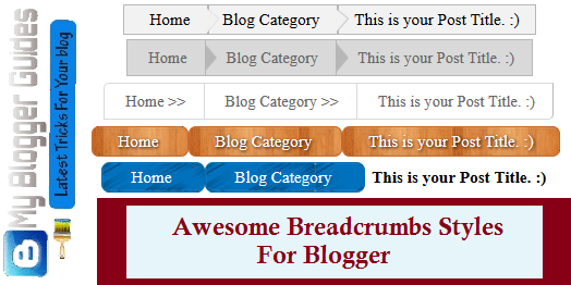 breadcrumbs for blogger, breadcrumb widget, Blogger Widgets, Blogger Plugins, Blogger Gadgets, Blogspot Widgets and Gadgets