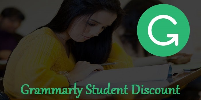 Grammarly Student Discount Offers and Codes