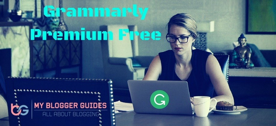 Grammarly Premium Free Account